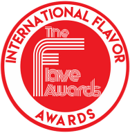 2021 international flavor award